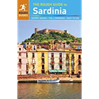 The Rough Guide to Sardinia (Travel Guide) (Rough Guides)