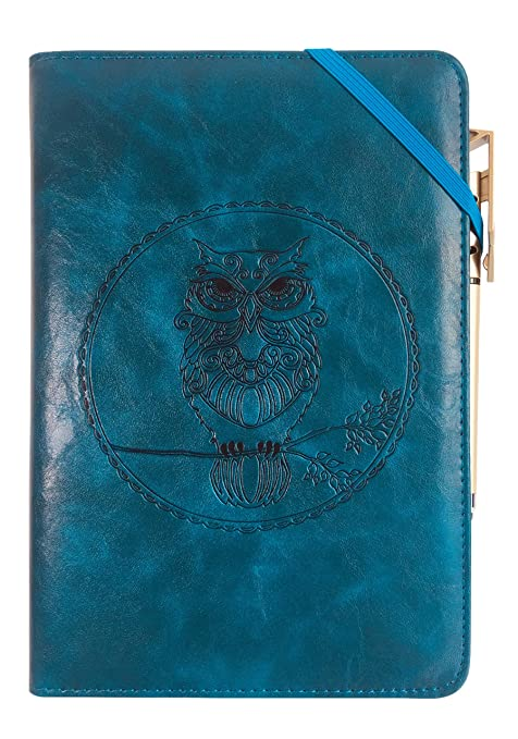7cf902808199 YANGKUANG Refillable Faux Leather Journal Gift Set,Journals to Write in for  Women,Travel Journal,Mens Journal,Personal Diary,Leather Bound ...