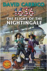 1636: The Flight of the Nightingale (Ring of Fire Book 28) Kindle Edition