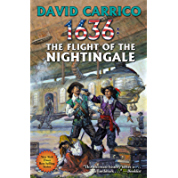 1636: The Flight of the Nightingale (Ring of Fire Book 28) (English Edition)
