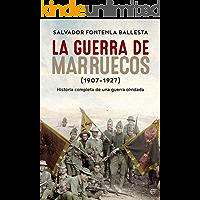 La guerra de Marruecos (Historia del siglo XX)