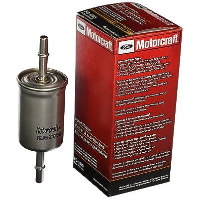 Motorcraft FG1083 Fuel Filter: Automotive