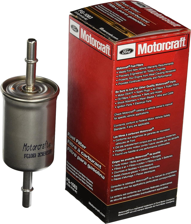 Motorcraft FG1083 Fuel Filter
