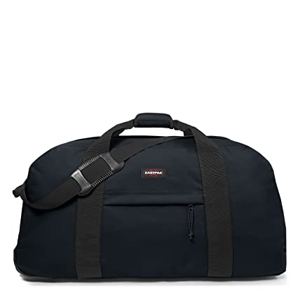 Eastpak Warehouse Equipaje de ruedas, 151 L, Azul (Cloud Navy), 75 cm