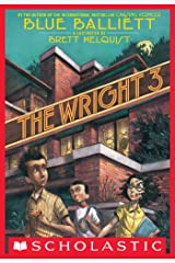 The Wright 3 Kindle Edition
