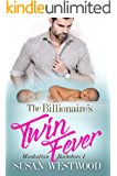 The Billionaire's Twin Fever (MANHATTAN BACHELORS Book 1)