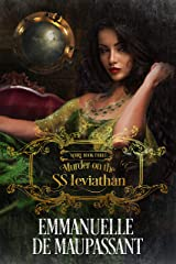 Murder on the SS Leviathan (Noire Book 3) Kindle Edition