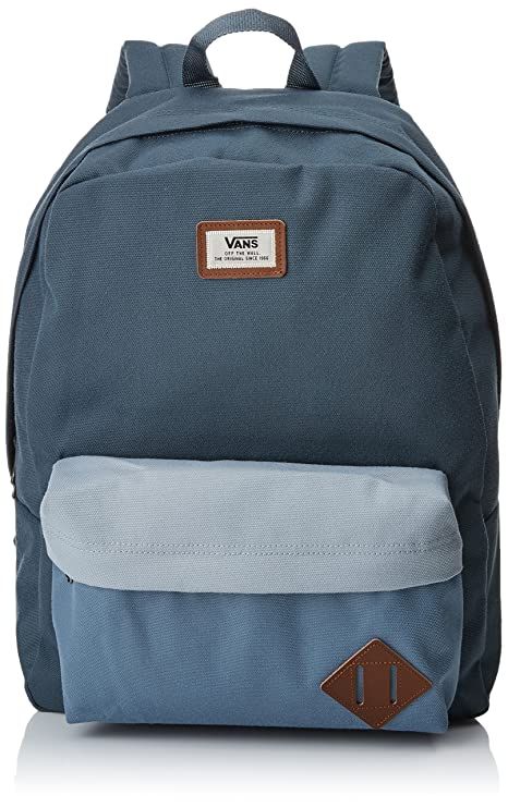 Vans Old Skool II Backpack Rucksack, 42 cm, 22 L, Dark Slate