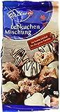 Bahlsen Lebkuchen Mischung, 4er Pack (4 x 300 g)