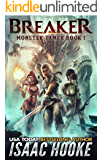 Breaker (Monster Tamer Book 1)