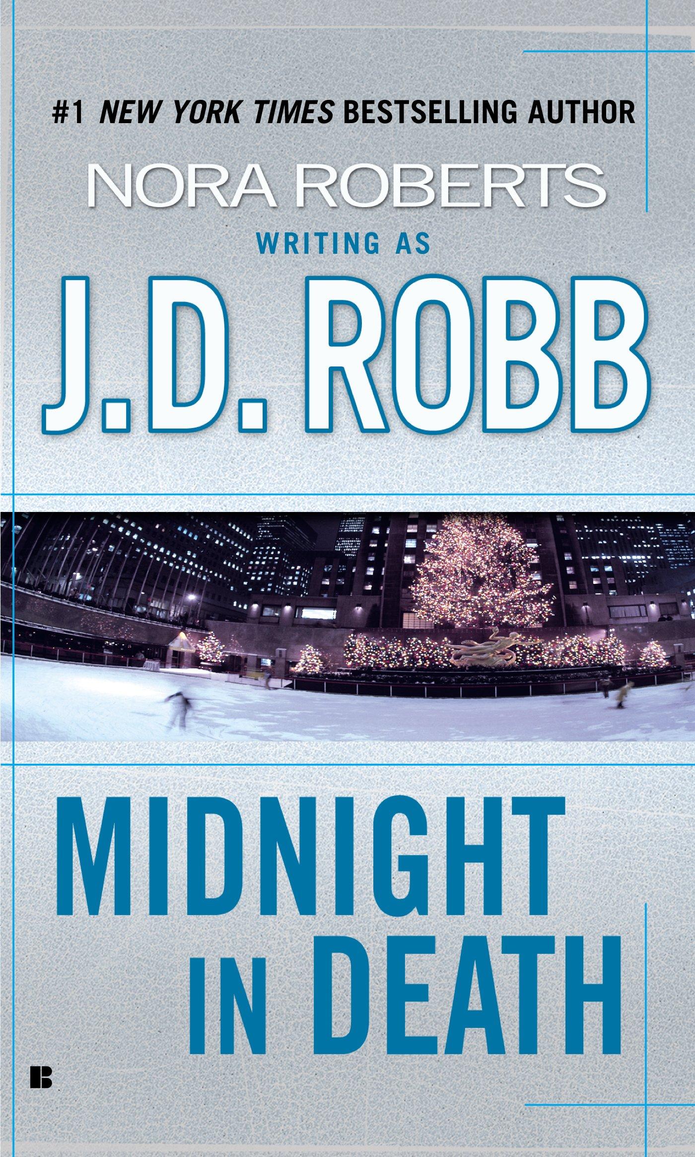 Read Online Midnight in Death PDF