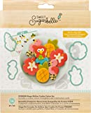 American Crafts AMC Sugarbelle Summer Cookie Cutter Shifter Set