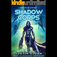 Shadow Corps: Black Ops Superheroes in Space