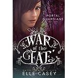 Portal Guardians (War of the Fae Book 7)