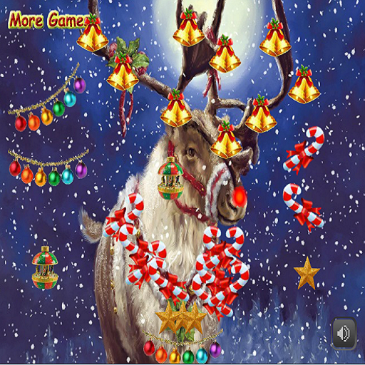 [Kid's Christmas Reindeer Dress Up] (Fun Dress Up Games For Adults)