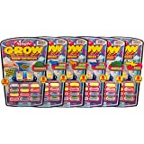 Magic Grow Capsules Party Favor Bundle Pack - 6 Pack - ALL Different!