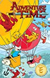 ADV TIME V04 (Adventure Time (Kaboom!))