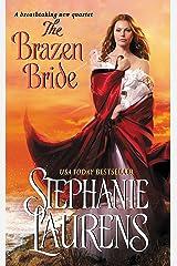 The Brazen Bride (The Black Cobra Quartet Book 3) Kindle Edition