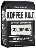 Koffee Kult Colombia Coffee Beans