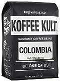 Koffee Kult Colombia Coffee Bean