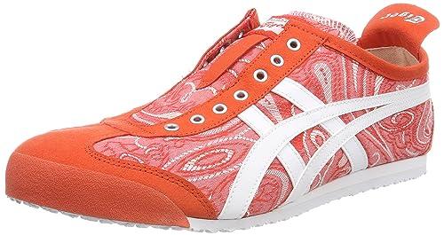 ASICS Onitsuka Tiger Mexico 66 Slip-on, Zapatillas para Mujer: Amazon.es: Zapatos y complementos