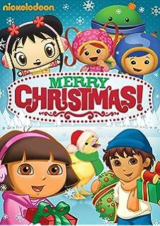 Amazon.com: Nickelodeon Favorites: A Very Nick Jr. Christmas ...