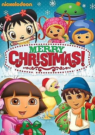 amazon com nickelodeon favorites merry christmas marc weiner