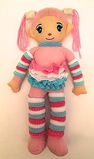 Elastici per capelli bambola HITI Toys