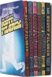 Scott Pilgrim 6 Books Collection Set (Scott Pilgrim's Precious Little Life, Scott Pilgrim vs the World, Scott Pilgrim…