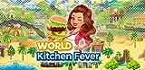 World Kitchen Fever- Top Craze Cooking Super Chef