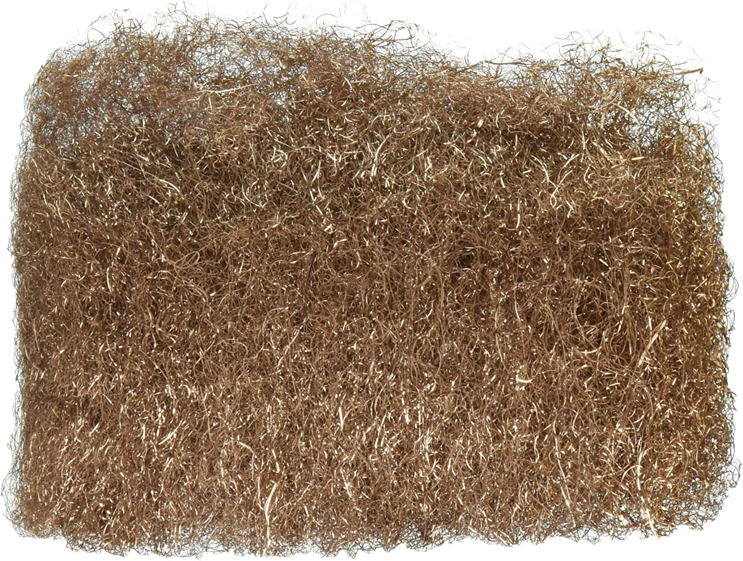 Homax Bronze Steel Wool Pad Medium