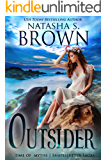 Outsider (Time of Myths: Shapeshifter Sagas Book 4)