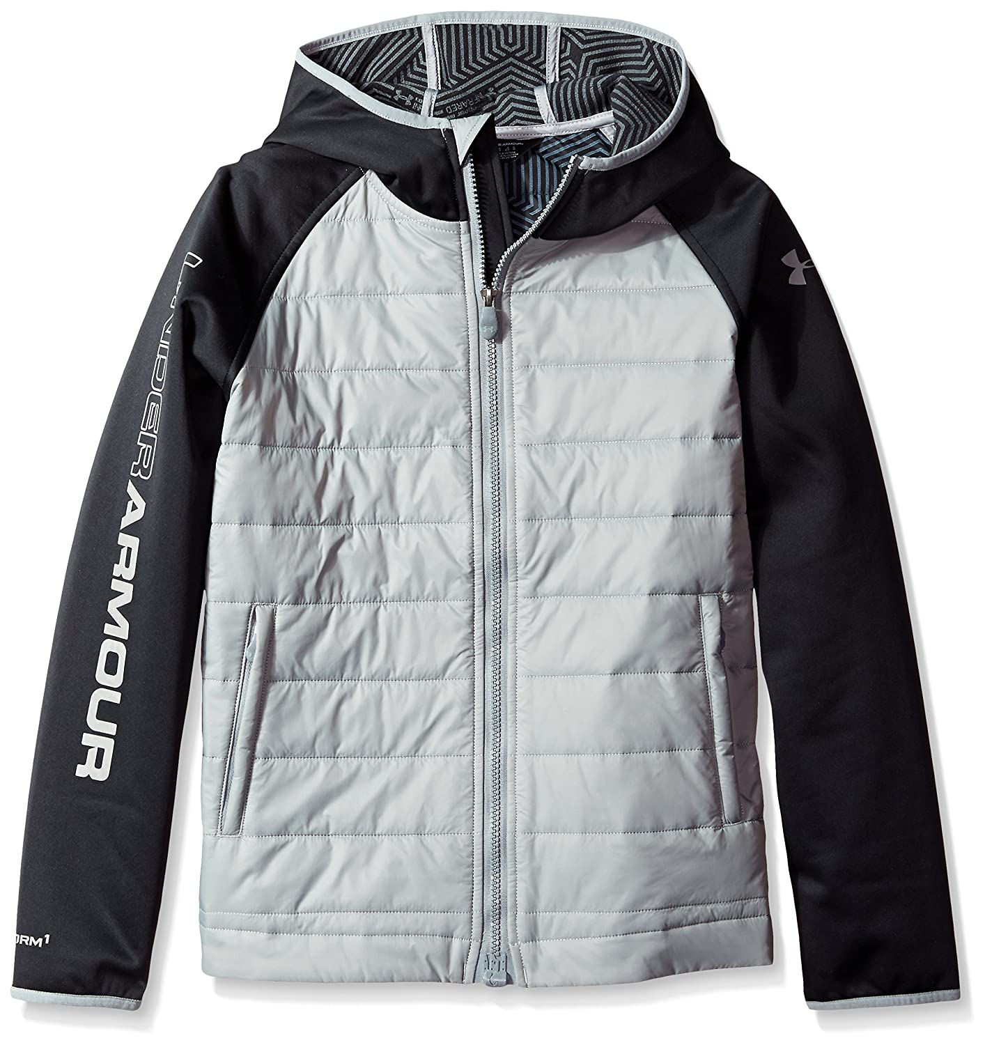 Under Armour Boys' Storm ColdGear Infrared Werewolf Jacket Under Armour Outdoors