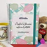 Casterli - Colección Positive - Agenda Escolar 2019-2020 ...
