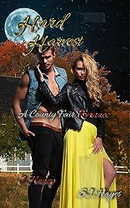 Hard Harvest (A County Fair Romance Book 5)