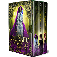 The Cursed Fairy Tales Box Set (Books 1 to 3) (The Cursed Fairy Tale Series)