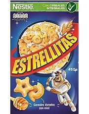 Nestlé - Estrellitas Cereales Desayuno 450 g