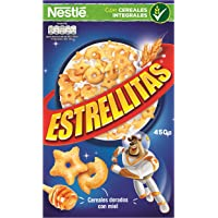 Cereales Nestlé Estrellitas - Cereales de trigo