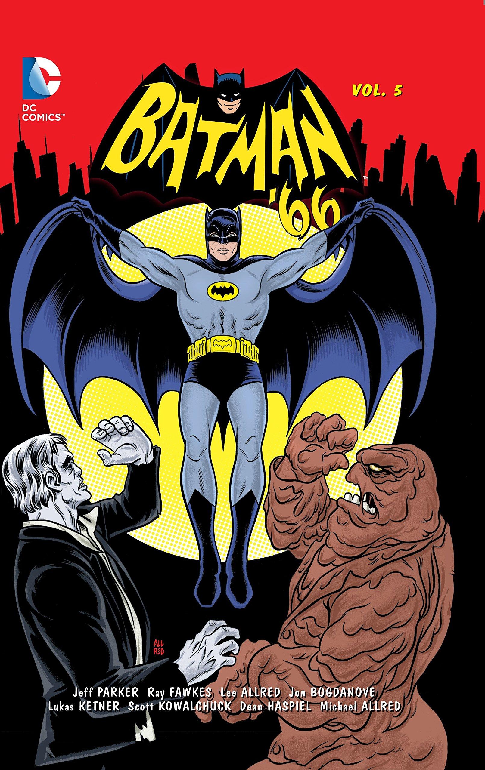 Batman '66 Vol. 5 ebook