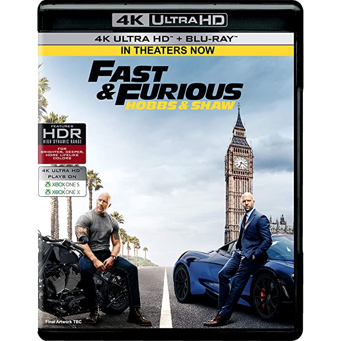 Hobbs And Shaw Movie Download What S New