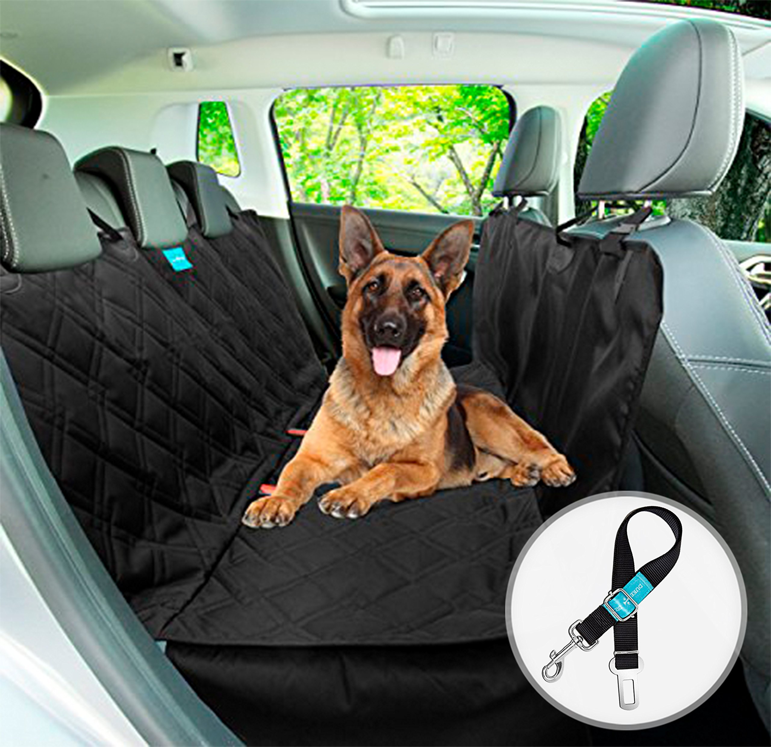 Best Rated in Dog Car Seat Covers & Helpful Customer Reviews