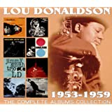 Complete Albums Collection: 1953-1959 (4CD Box Set)