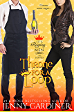 Throne for a Loop (It's Reigning Men Book 6)