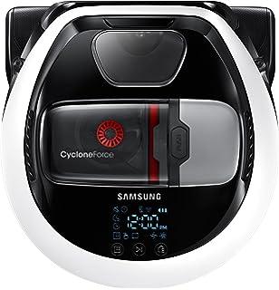 Samsung vr1gm70 30ww/EG powerbot Robot aspirador, 0,3 L, 80 W