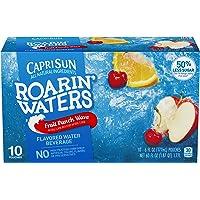 40-Count Capri Sun Roarin' Waters Fruit Punch 6-oz.