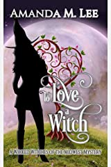 To Love a Witch (Wicked Witches of the Midwest Book 16) Kindle Edition