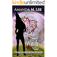 To Love a Witch (Wicked Witches of the Midwest Book 16)