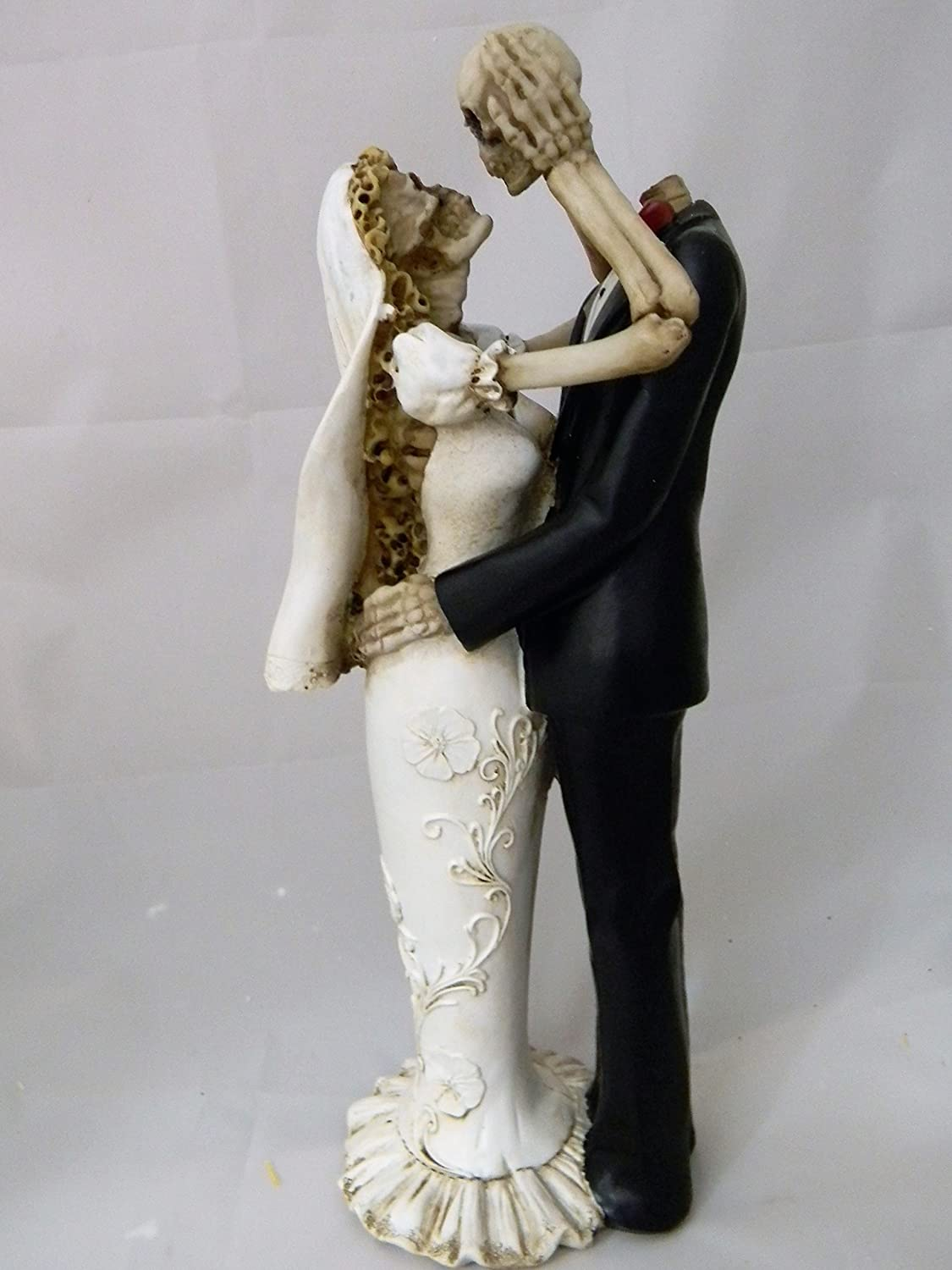 Amazon Com Wedding Party Reception Cake Topper Day Of The