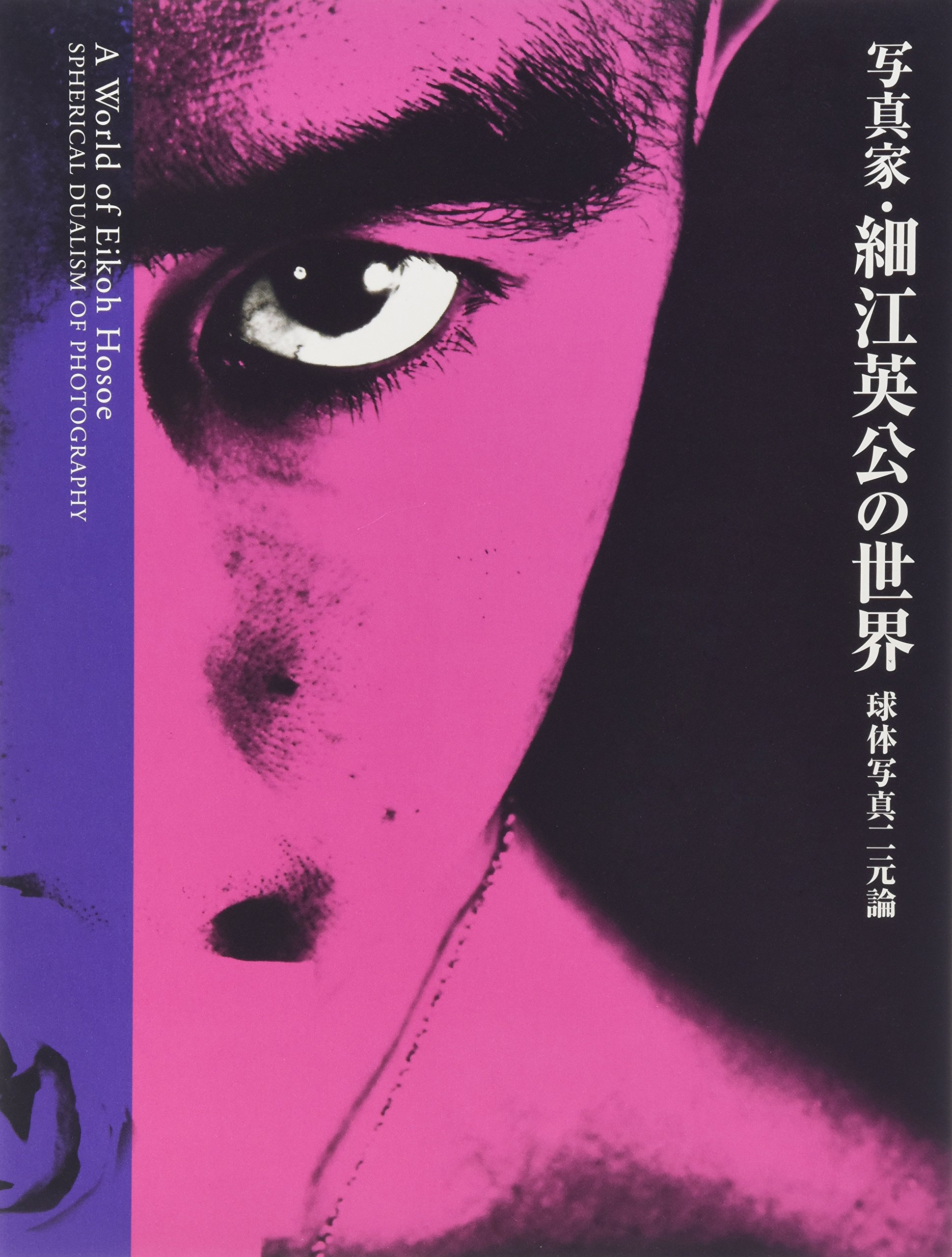 A World Of Eikoh Hosoe: Spherical Dualism Of Photography (Japanese Edition) ebook