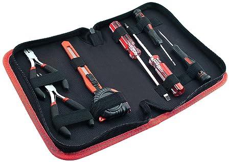 SKIL Starter Tool Kit, 8 Piece